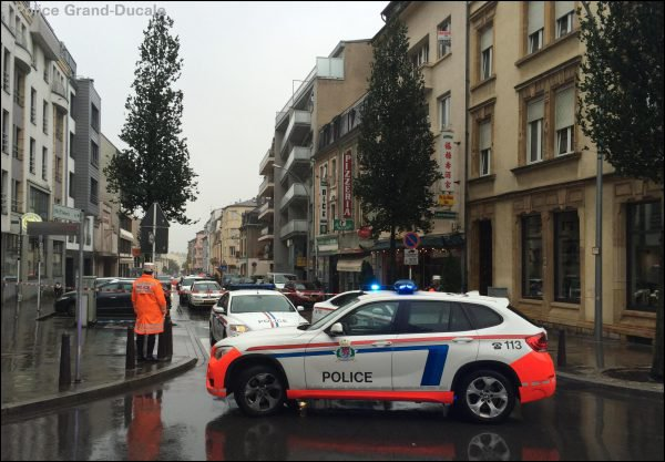 Restaurant closed after waitress pours beer too fast benelux news - Restaurant rue des bains luxembourg ...